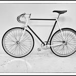 Brian Bethune - Vintage Wheels