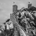 Jill Shaw - Moorish castle
