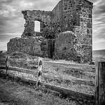 Russell Lucas - Highfield Ruin