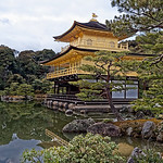 Geoff Shaw - Golden Temple