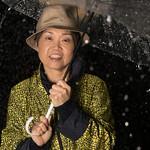 Cheng Yip - Self Portrait