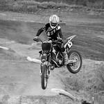 George Skarbek - Motocross