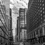 Felix Shparberg - Street of New York