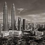 Alan Scott - The Towers