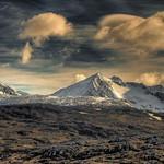 Bob Thomas - Chilean Fjords