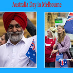 Jim Thorne - Australia Day