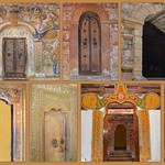Nihal Basnayake - Ancient Doors