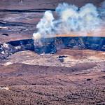 Ray Stabey - Kilauea Volcano