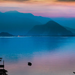 Ross Eddington - Lake Maggiore Itally