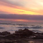 Lisa Li - Sunset At Inverloch Beach