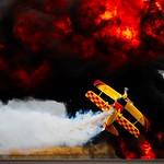 Steve Hilton - Aerobatics