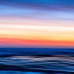 Angela McLeod - SKY AND SEA AS ONE