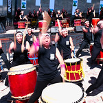 Rahul Kapur - Japanese Drum Beating Festival