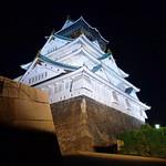 Tim Keane - Osaka Castle 2