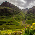 Ron Weatherhead - Glencoe Scotland