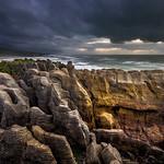 Felix Shparberg - Pancake Rocks