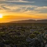 Steve Hilton - Mount Wellington Sunset