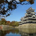 Ian Hansen - Matumoto Castle