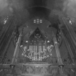 Ken Barnett - St Peters Organ