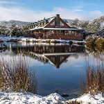 Ross Eddington - Cradle Mountain Lodge