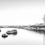 Vicki Moritz - Coastline Tasmania
