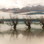 Hai Thi Nguyen - GLENORCHY IN LIGHT FOGGY