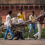 Jill Shaw - Maintenance team in Agra