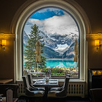 Anne Ramus - Lake Louise Restaurant (Canada)-1