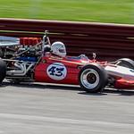 George Skarbek - Formula5000