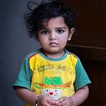 Jill Shaw - Girl in Khajuraho