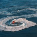 Tim Keane - Kiwi Water Skier