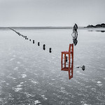 Hai Thi Nguyen - Infinity Lake Tyrrell
