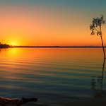 Hai Thi Nguyen - SUNRISE LAKE LONSDALE HALLS GAP
