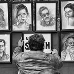 Rahul Kapur - Live Sketch Artist