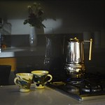 John Fairlie - coffee