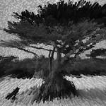 Donna Clarke - Legostyle tree