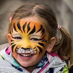 Jill Shaw - I am a tiger
