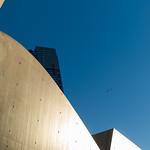 Jason Kim - A city sky