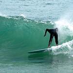 Ken Barnett - Noosa Surfie