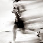 Anne Ramus - Marathon Man