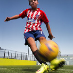 Anthony Pearsall - Griezmann
