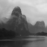 Lisa Li - Misty Li River (Guilin)