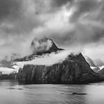 Tim Keane - Milford Sound