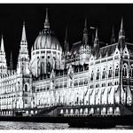 Ray Stabey - Hungarian Parliament