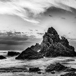Hai Thi Nguyen - EARLY MORNING'S CAMEL ROCK BERMAGU NSW