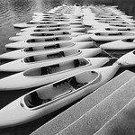 Alan Scott - Kayaks