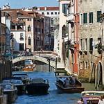 Ian Hansen - Venice Canal