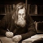 Geoff Shaw - The scholar