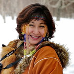 Ian Hansen - A Native Koryaka, Kamchatka, Russia
