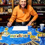Rahul Kapur - James the Tarot Reader.jpg